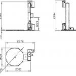 betriebseinrichtung-halbautomatischestretchmaschinen-ediscoverydiscovery-technifolzeichnungediscovery