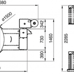 betriebseinrichtung-halbautomatischestretchmaschinen-saving-technifolzeichnungsaving