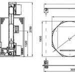 betriebseinrichtung-vollautomatischestretchmaschinen-smartwrap-technifolzeichnungsmartwrap