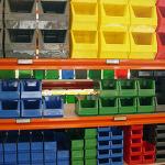 lagertechnik-breitfachregale-weitspannregalzureinlagerungvonlagersichtkasten