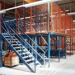 lagertechnik-lagerundkommisionierbuhnen-sonderlagerbuhnemitschutzeinrichtung