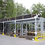lagertechnik-sonderlosungen-aussenregallagerfeuerverzinktmitstirnseitigemrammschutzundpfostenschutz1